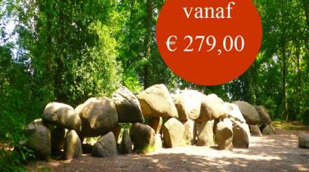 Geschiedenis-van-Drenthe-arrangement