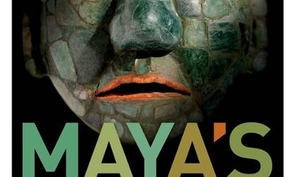 maya-tentoonstelling